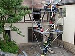 Einsatz-Gerüstsystem (EGS)
