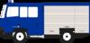 Gerätekraftwagen II (GKW II)